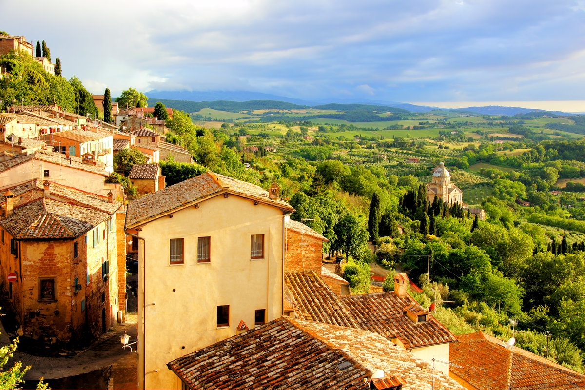 Holiday Rentals in Italy
