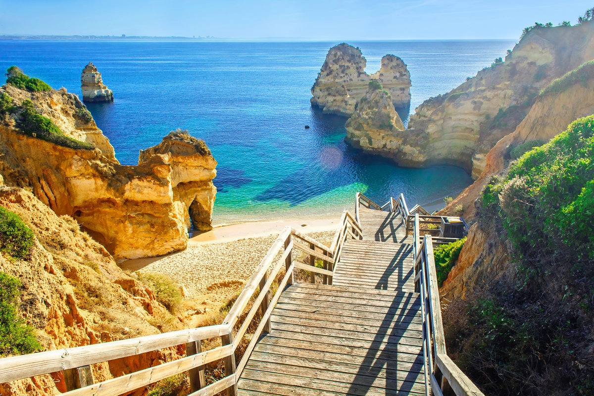 Holiday Lettings in Portugal