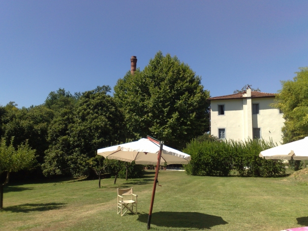 2-bed Tuscany Home