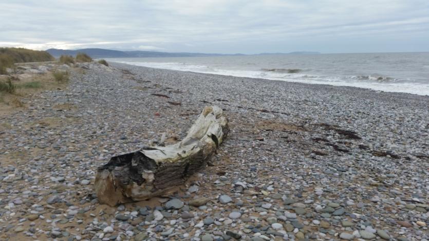 Kinmel Bay & Towyn Beach   North Wales   Wales Beach Guide