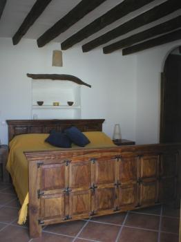 Casa conejo arboleas holiday cottage andalucia spain - Casa conejo ...