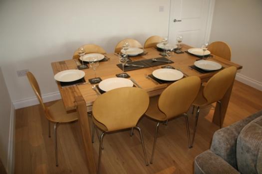 Rock Salt House, Dining Room, Image 5 Part 79