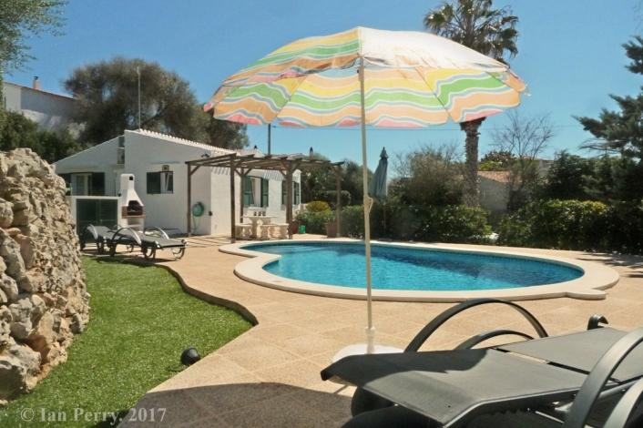 Menorca Villas Holiday Lettings