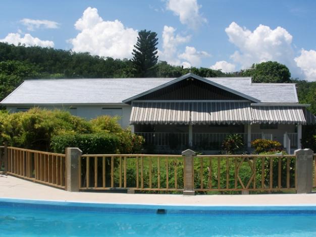 Beau Jardin, Discovery Bay Holiday Villa, Jamaica, Caribbean