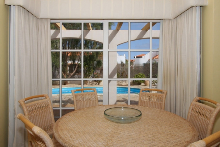 Luxury Self Catering Accommodation Canary Islands