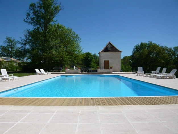 Domaine De Fumel Bergerac Holiday Cottage Nouvelle Aquitaine France