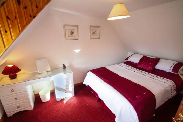 Rowan Cottage Salen Holiday Cottage West Coast And The