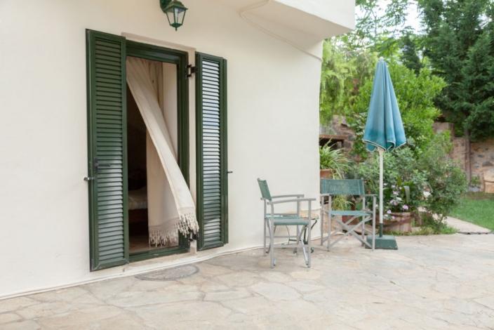 Villa Aleva Bali Crete