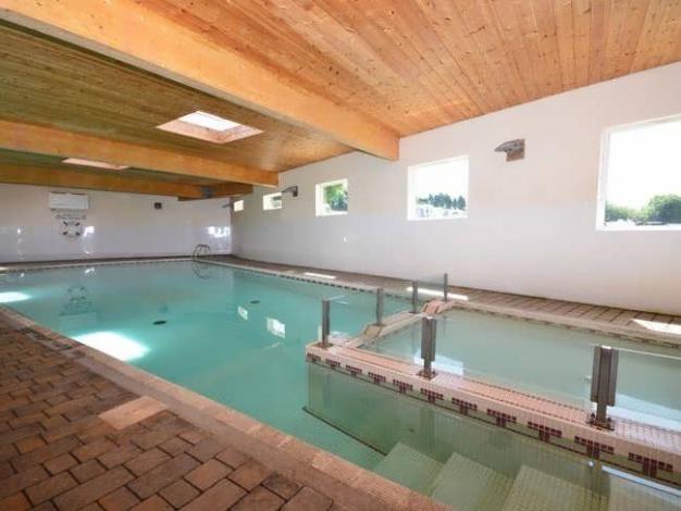 Tregoad park cottage looe holiday cottage south west england england for Indoor swimming pool building regulations